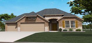 Hawthorn III - Meadows at Morgan Creek: Royse City, Texas - Altura Homes