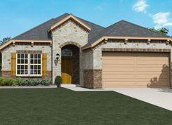 Cypress DEF - Cottonwood: Greenville, Texas - Altura Homes