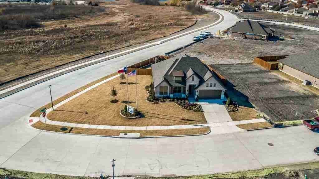 Forney New Homes
