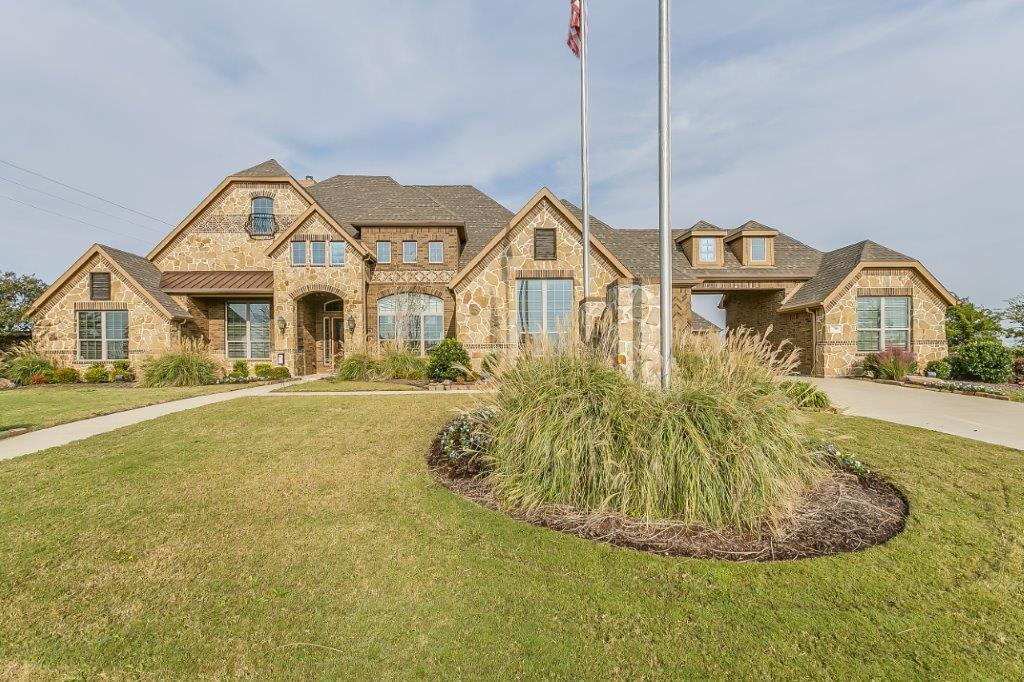 New Homes in Rockwall Altura Homes