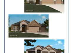 Denmark II - Meadows at Morgan Creek: Royse City, Texas - Altura Homes