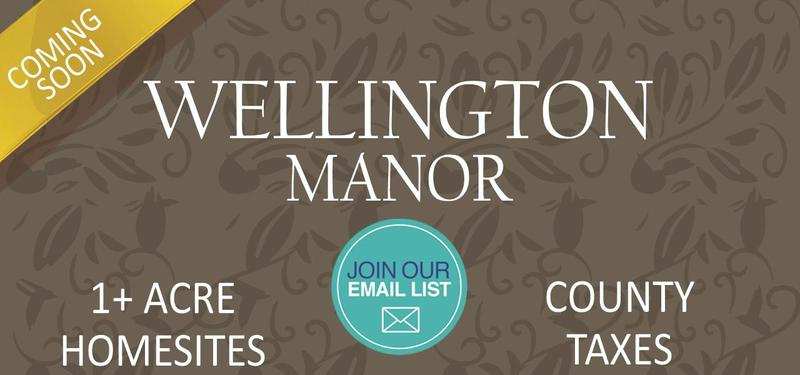 Wellington Manor
