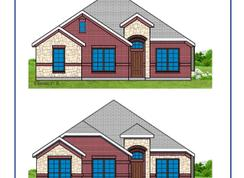 Lancaster - Harmony: Red Oak, Texas - Altura Homes