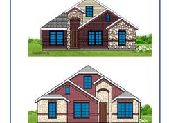 Lancaster II - Harmony: Red Oak, Texas - Altura Homes