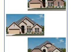 Brentwood II - Eagle Ridge: Forney, Texas - Altura Homes