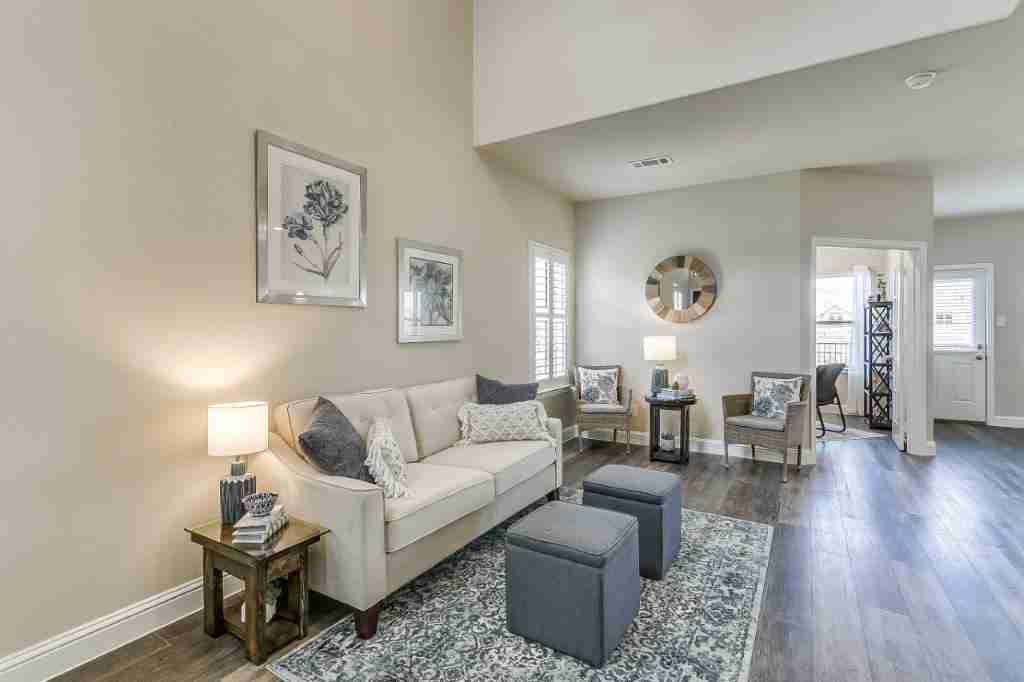 The Cedars Townhomes Greenville