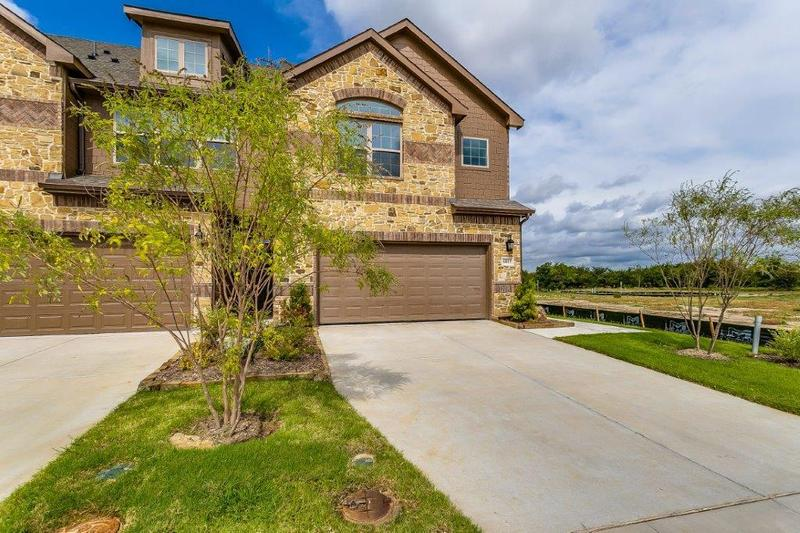 New Homes in Greenville Texas | New Homes in Greenville