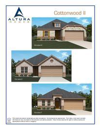 Cottonwood II DEF - Creek Crossing: Melissa, Texas - Altura Homes