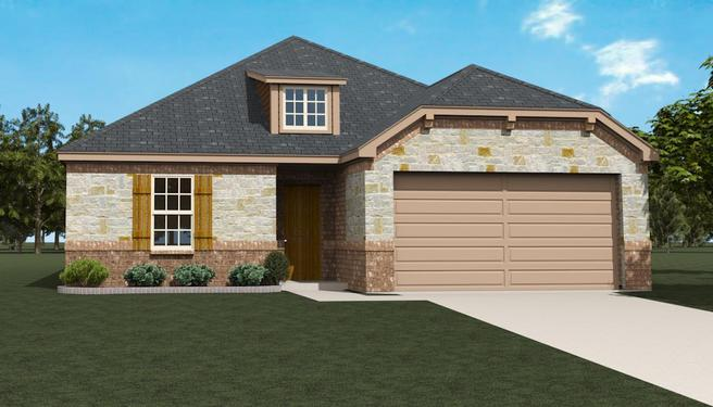 3010 Pronghorn Drive (Cottonwood II DEF)