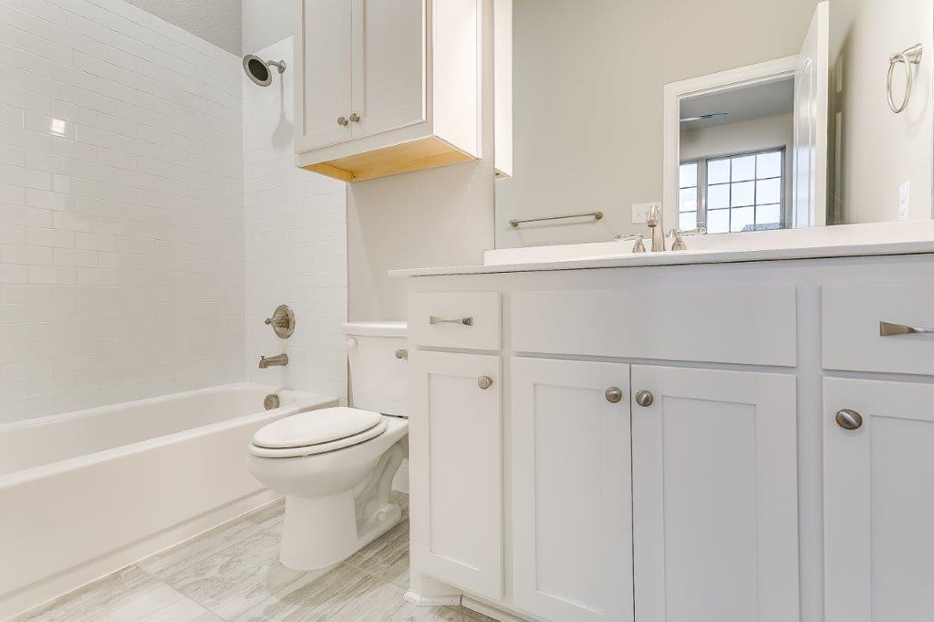 Bathroom featured in the Eastwood By Altura Homes in Dallas, TX