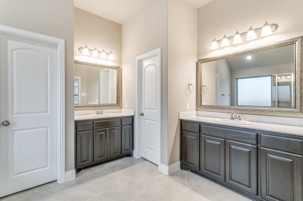 Bathroom featured in the Fleetwood By Altura Homes in Dallas, TX