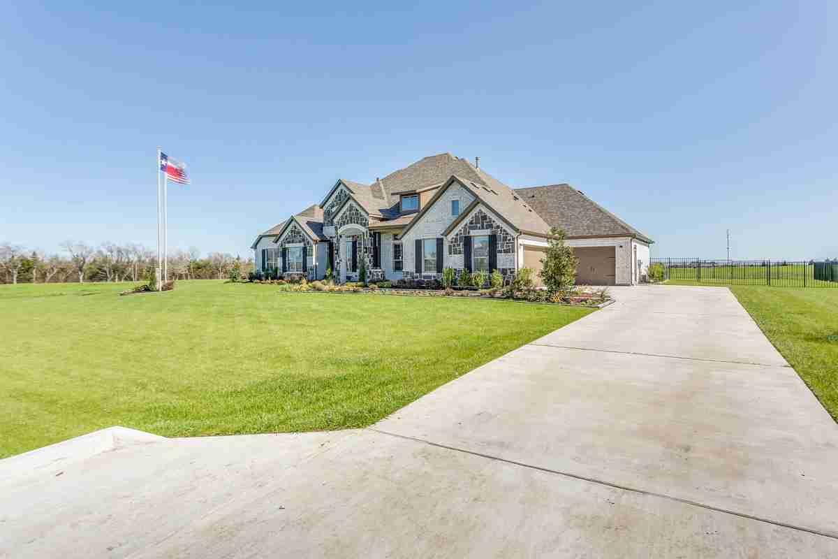 Wellington Manor (Rockwall, TX 75032 )