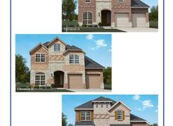 Magnolia III - River Ridge: Crandall, Texas - Altura Homes
