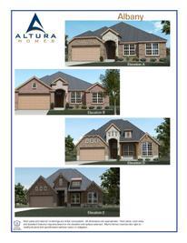 Albany - Meadows at Morgan Creek: Royse City, Texas - Altura Homes
