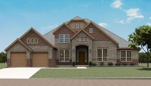Eastwood - Sonoma Verde 80's: Rockwall, Texas - Altura Homes