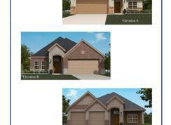 Grand Denmark - River Ridge: Crandall, Texas - Altura Homes