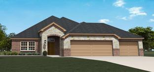 Grand Denmark II - Meadows at Morgan Creek: Royse City, Texas - Altura Homes