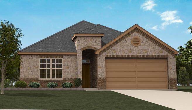 7806 Willow (Hickory DEF)