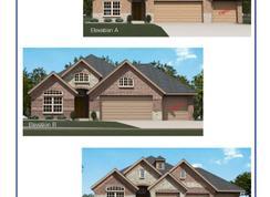Sycamore II - Meadows at Morgan Creek: Royse City, Texas - Altura Homes