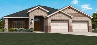 Denmark - Cottonwood: Greenville, Texas - Altura Homes