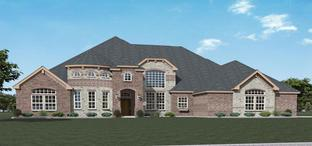 Sentinel V - Wellington Manor: Rockwall, Texas - Altura Homes