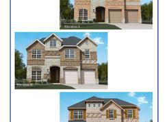 Magnolia II - Eagle Ridge: Forney, Texas - Altura Homes