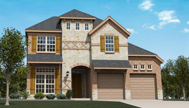 261 Pennridge Drive (Magnolia II)