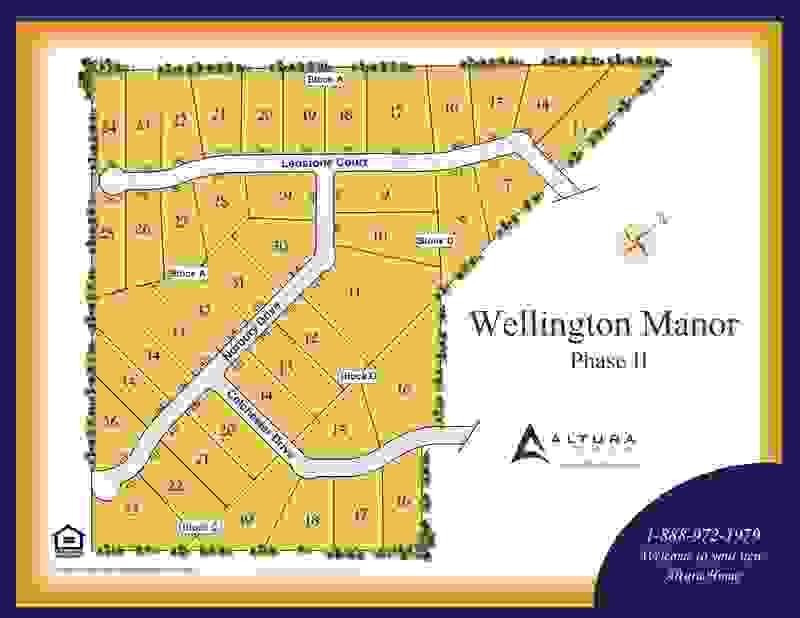 Wellington Manor Phase 2