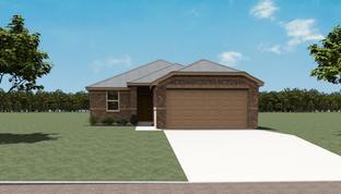 Tipton - Jacksons Run: Greenville, Texas - Altura Homes