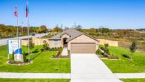 Jacksons Run by Altura Homes in Dallas Texas