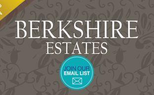 Berkshire Estates by Altura Homes in Dallas Texas