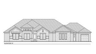 Hemsworth VI - Berkshire Estates: Mesquite, Texas - Altura Homes