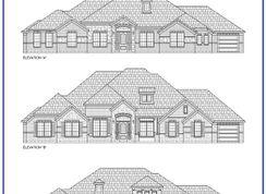 Langford VI - Berkshire Estates: Mesquite, Texas - Altura Homes