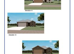 Richland - Jacksons Run: Greenville, Texas - Altura Homes