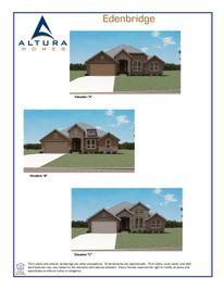 Edenbridge - Eagle Ridge: Forney, Texas - Altura Homes