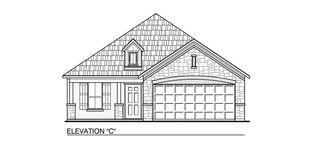 Springfield - Brookside: Wylie, Texas - Altura Homes