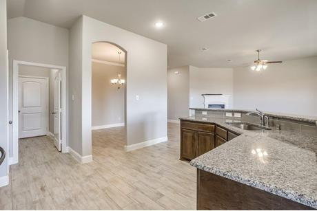Kitchen-in-Beaumont-at-Eagle Ridge-in-Forney