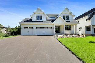 Timberland - Amberwood: Eagan, Minnesota - Timberland and Custom One Home