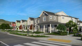 Plan 1 - R at Righetti: San Luis Obispo, California - R at Righetti
