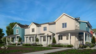 Plan 2 - R @ Righetti: San Luis Obispo, California - Ambient Communities