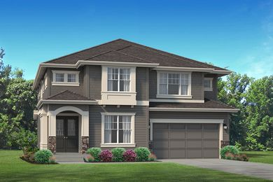 New Construction Homes Plans In Renton Wa 2211 Homes