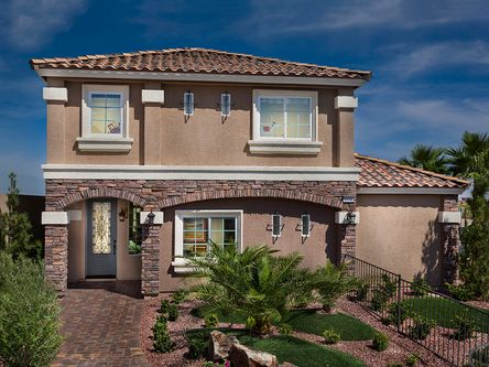 Central Las Vegas New Homes for Sale | Search New Home