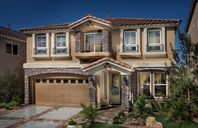 Brentwood by AmericanWest Homes in Las Vegas Nevada