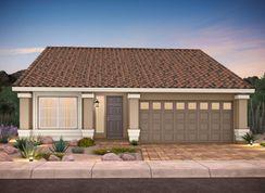 Plan 1552 - Brentwood: Las Vegas, Nevada - AmericanWest Homes