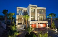 Fox Hill Estates by AmericanWest Homes in Las Vegas Nevada
