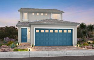 Plan 1798 - Jones Crossing: Las Vegas, Nevada - AmericanWest Homes