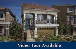 The Cartier - Bridgewater: Las Vegas, Nevada - AmericanWest Homes