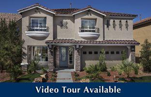 Plan 2927 - Brentwood: Las Vegas, Nevada - AmericanWest Homes