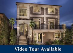 Plan 3990 - Brentwood: Las Vegas, Nevada - AmericanWest Homes