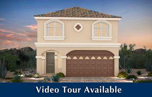 The Faberge - Bridgewater: Las Vegas, Nevada - AmericanWest Homes